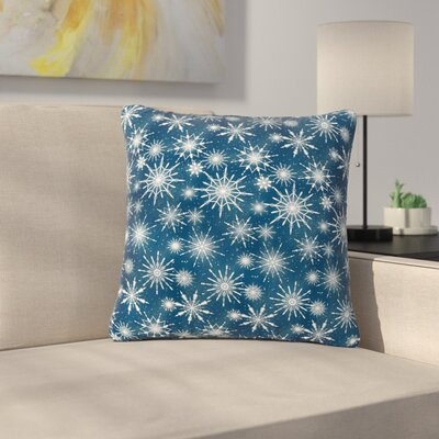 Tobe Fonseca Hope Through the Storm Outdoor Throw Pillow Size: 18 H x 18 W x 5 D