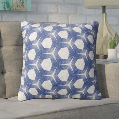 Donaldson Throw Pillow Size: 18 H x 18 W x 6 D