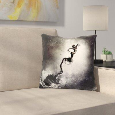 Host Throw Pillow
