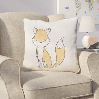 Gianna Indoor/Outdoor Throw Pillow Size: 18 H x 18 W x 4 D