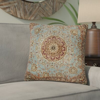Stepanie 100% Cotton Throw Pillow