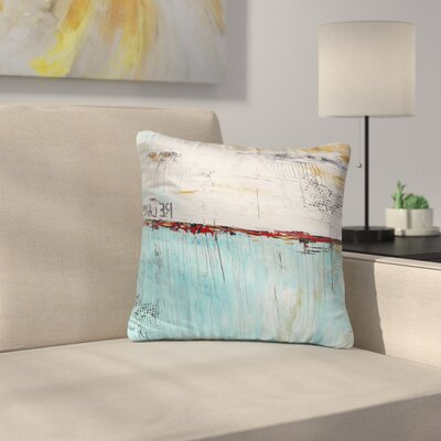 Charis Indoor/Outdoor Throw Pillow Size: 26 H x 26 W x 8 D