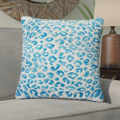 Scotts Bluff Animal Indoor/Outdoor Throw Pillow