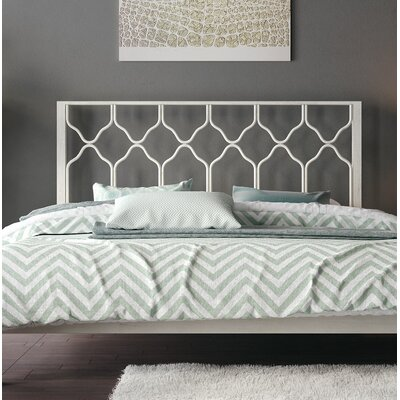 Whalen Panel Headboard Size: Full