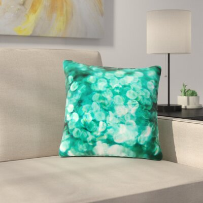 Debbra Obertanec Mayhem Outdoor Throw Pillow Size: 18 H x 18 W x 5 D