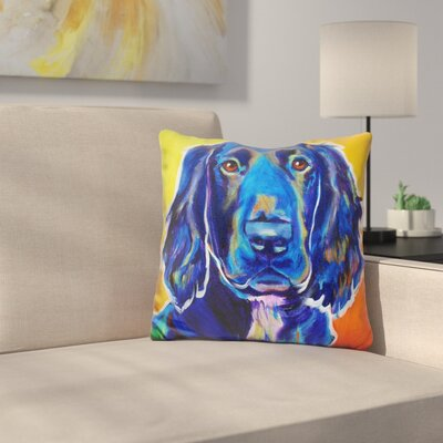 Otis Throw Pillow