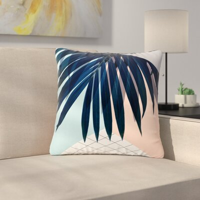 Cafelab Geometry Outdoor Throw Pillow Size: 16 H x 16 W x 5 D