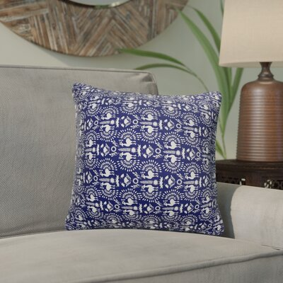 Deidra Accent Throw Pillow Size: 24 x 24