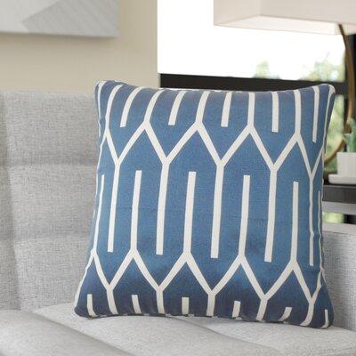 Rivard Geometric Throw Pillow