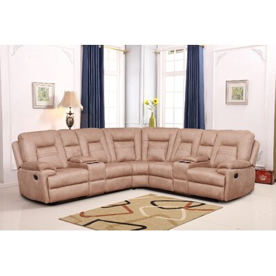 Douglaston 7 Piece Living Room Set