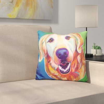 Reece Daisy Mae Throw Pillow