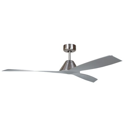 Sabin 52 3 Blade Ceiling Fan with Remote