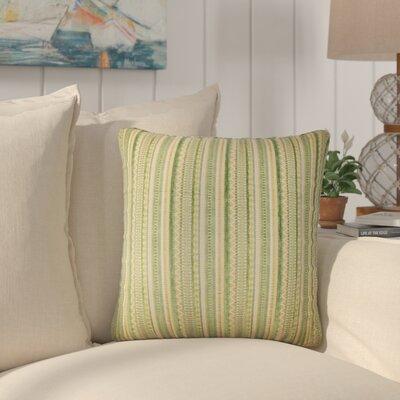 Atisha Striped Throw Pillow