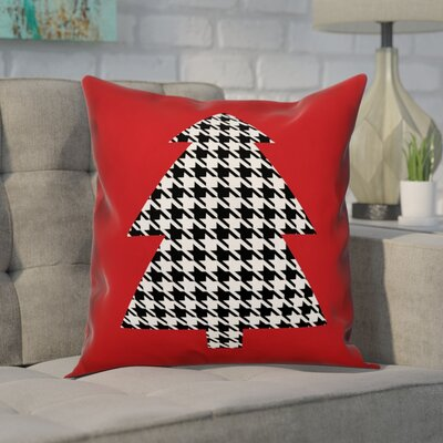 Ault Throw Pillow Size: 16 x 16, Type: Pillow Cover