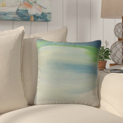 Bivens Throw Pillow Size: 16 H x 16 W x 6 D