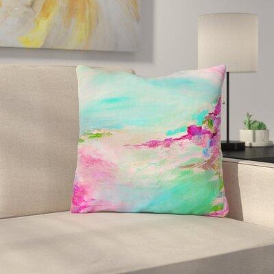 2 Throw Pillow Size: 16 H x 16 W x 3 D