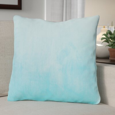 Eason Supersoft Shell Pillow Cover Color: Limpet Shell