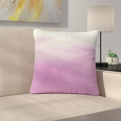 Li Zamperini Outdoor Throw Pillow Size: 16 H x 16 W x 5 D