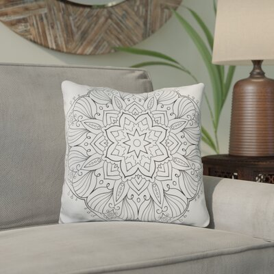 Chiang Ma Throw Pillow