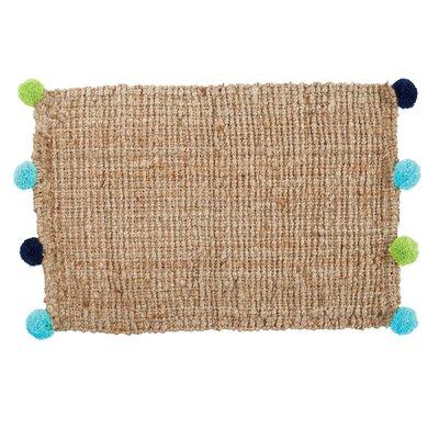 Seagrass Doormat