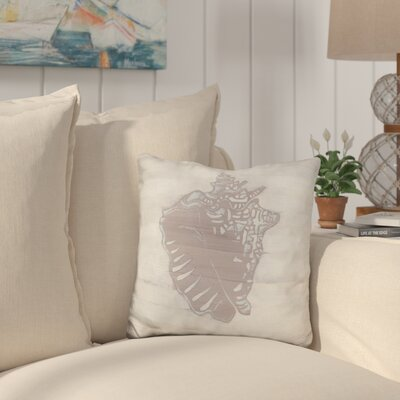 Buchman Silhouette Throw Pillow