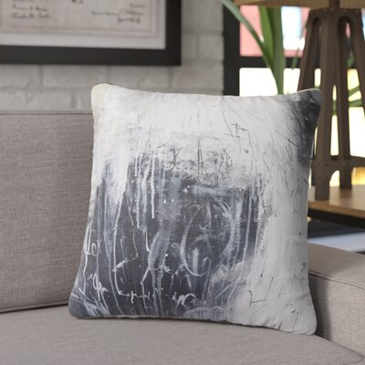 Greta Throw Pillow Size: 18 x 18