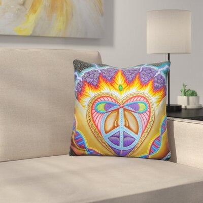 Givher Throw Pillow