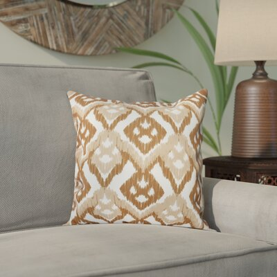 Meetinghouse Hipster Throw Pillow Size: 18 H x 18 W, Color: Taupe