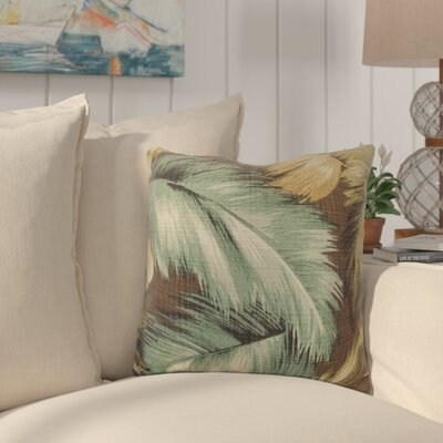 Laurence Indoor/Outdoor Throw Pillow