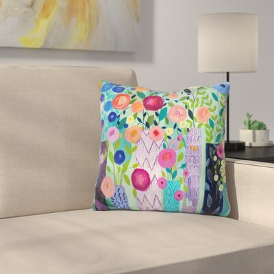 Markovich Decorative Throw Pillow