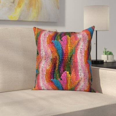 18 Square Pillow Cover Size: 16 x 16