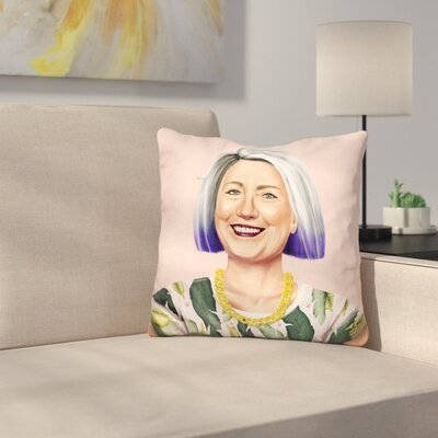 Hillary Throw Pillow