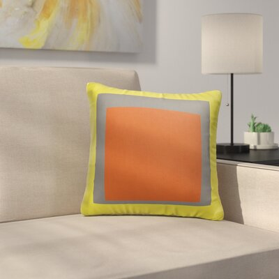 Balog Throw Pillow