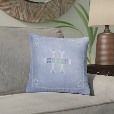 Morro Accent Throw Pillow Color: #N/A, Size: 16 x 16