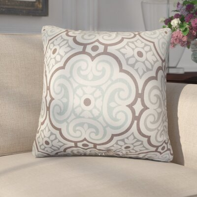 Armanno Cotton Throw Pillow