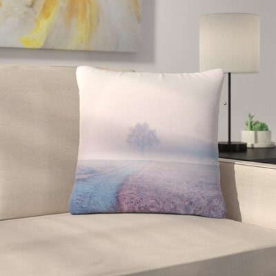 Viviana Gonzalez Vibes 02 Outdoor Throw Pillow Size: 16 H x 16 W x 5 D