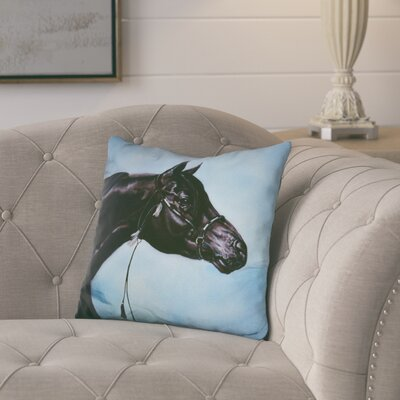 Loughlin Arabian Throw Pillow