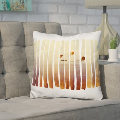 Kent Guided Throw Pillow