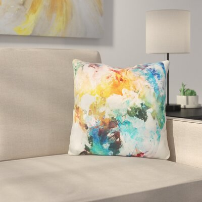 Marciano Soft Focus Throw Pillow