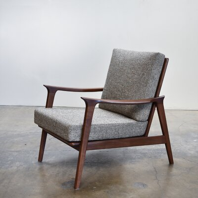 Cottrill Armchair Upholstery: Mineral