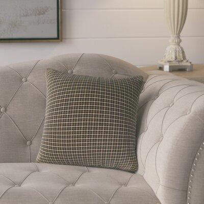 Millicent 100% Cotton Throw Pillow