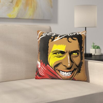 Lazarus Throw Pillow
