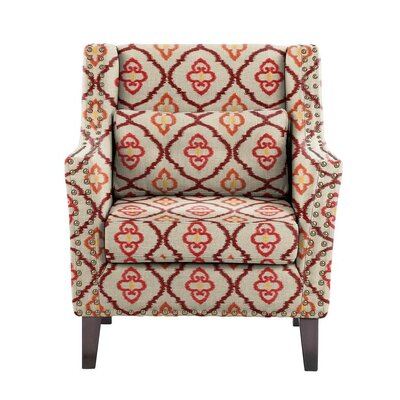 Wickliffe Wingback Chair