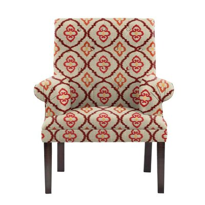 Wickline Armchair
