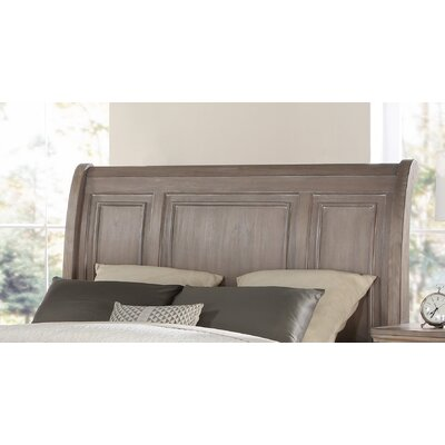 Gadberry Headboard Size: King