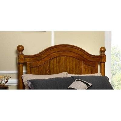 Holcombe Headboard Size: King