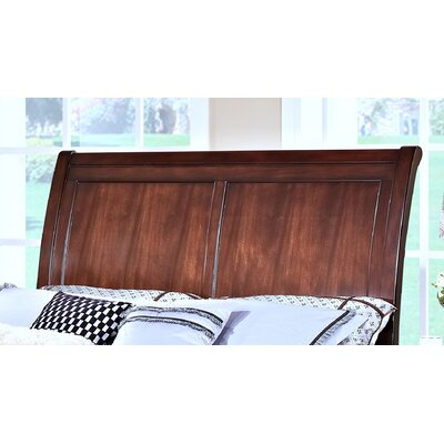 Holbert Headboard Size: King