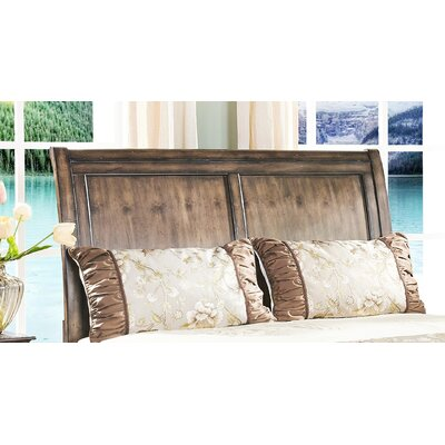 Gabriele Headboard Size: King