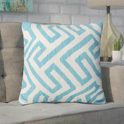 Swihart Square Indoor/Outdoor Throw Pillow