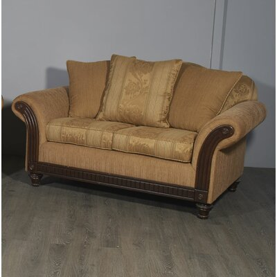 Ramage Loveseat